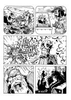 Get a Life 1 - page 4 :inks: by drugTito