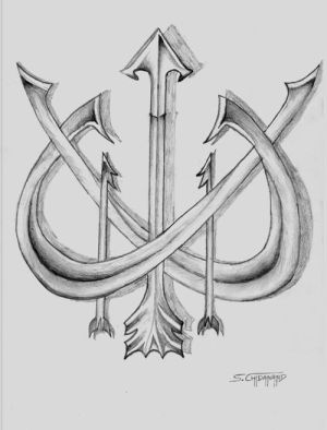 Overview: Path Finders Symbol_by_xyzofart