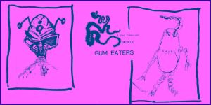 gum eaters by live-by-evil