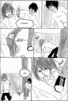 Jeff the killer story (manga) - page 32 by mio-san13