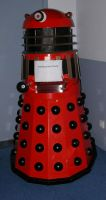 Dalek by ttwm-stock