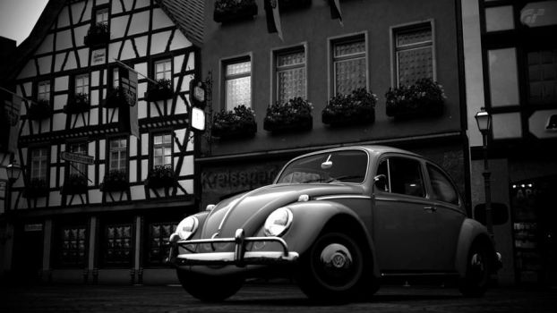 The old bug by spec-op