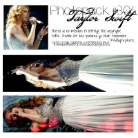 Photopack #306 Taylor Swift by YeahBabyPacksHq