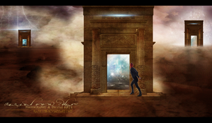 The Time Portals by RazielMB