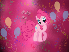 Pinkie Pie Android BG 640x480 by TecknoJock