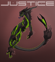 AT: Justice by Yuroboros