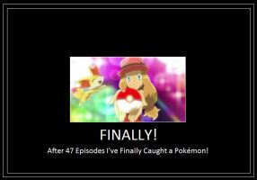 Serena Catch Meme 4 by 42Dannybob