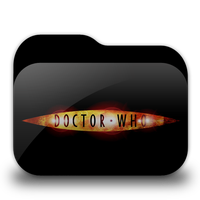 Doctor Who by Hagakure-GER