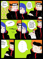 no more females for Pein XD by MoonDust01