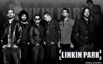 Linkin Park Collage by acaruthers23