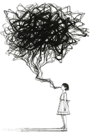 Words you rather left unsaid by crazygrin