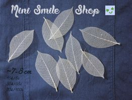 Leaf for Sell by Poemhaiku