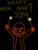 2014 by DummyHeart