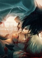 : Naruto - Open Your Eyes : by orin