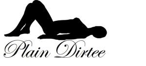 plain dirtee logo 2 by jrobbo