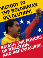 Bolivarian Victory by Party9999999