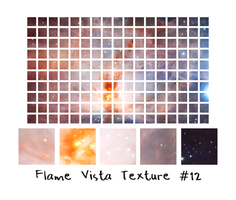 Flame Vista Texture 12 by anuminis