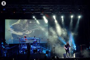 Jhon Petrucci DT by dino-stupe
