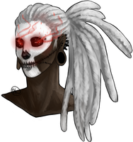 Witch Doctor by jangloo