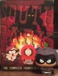 T.V. Show and Funko Pop - South Park Season 14 by FlyingPrincess