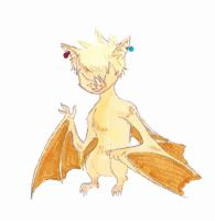 Soyer bat by Luv-thy-Abyss