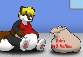 Muffins! by Link2262