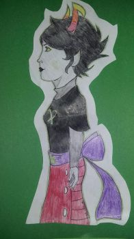 Kanaya's Back! by 4RT1ST1C-DR34M3R