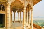Red Fort 1 Agra by CitizenFresh