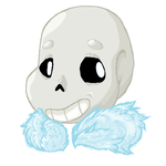 sans badge by ThePlungeTakers