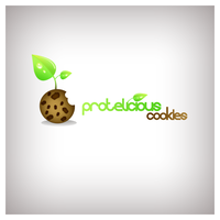 Protelicious Cookies by Jammyy