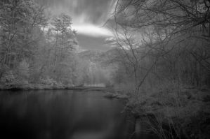 Day 9: Green River Infrared by alex10819