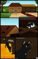 WaCa: Ravenpaw's legacy - Chapter 1 - Page 1 by Winterstream