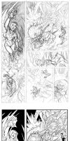 Invincible 48 page 17 by RyanOttley