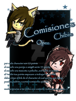 +:.comisiones chibis.:+ ~CLOSE~!! by Zombiezul