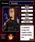Coronel Ascalon (?) by luvesong