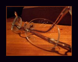 Glasses by PhilipCapet