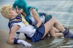 Star Crossed Lovers - Sailor Moon by Mostflogged
