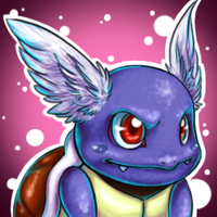Wartortle by soulwithin465