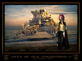 Tales of old Civilization...5 by Xantipa2-2D3DPhotoM