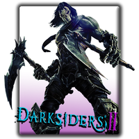 Darksiders 2 icon2 by pavelber