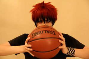 Kagami ~ Its not want its will by OurLivingLegacy