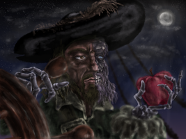 Barbossa by vorkosigan5