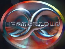 Infinity Wall - HAMMERTOWN by sixwings