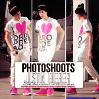 +Justin Bieber 3. by HappyPhotopacks