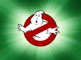 ghostbusters wallpaper by chaoslanternxXx