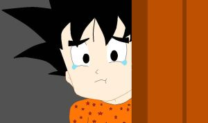 Mommy, Daddy? I Can't Sleep by dbzlover135