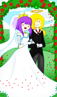 AT - Wedding by Rumay-Chian