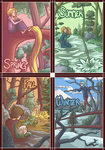 Season by season by Effar