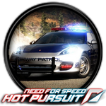 Need for Speed Hot Pursuit by fred128