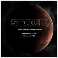 Planet Stock v7 by Hameed